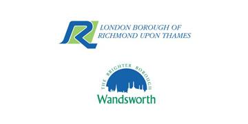 London Borough of Richmond upon Thames and London Borough of Wandsworth